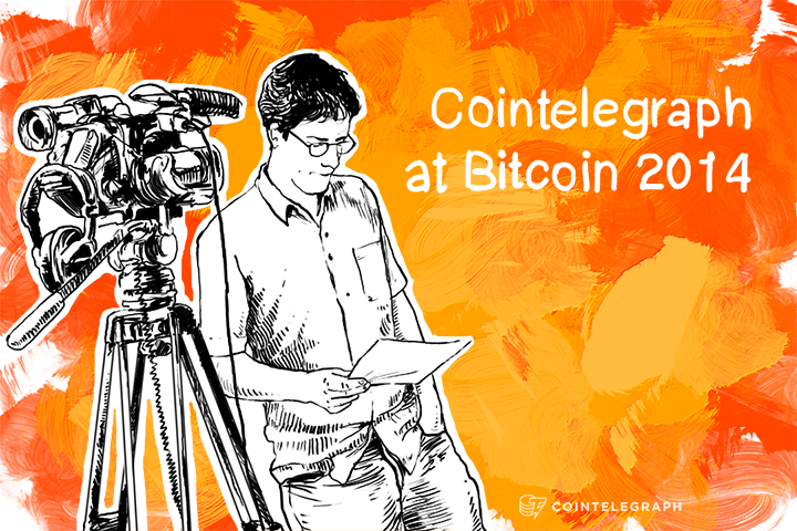 Amsterdam Bitcoin2014: Photo Report Part II