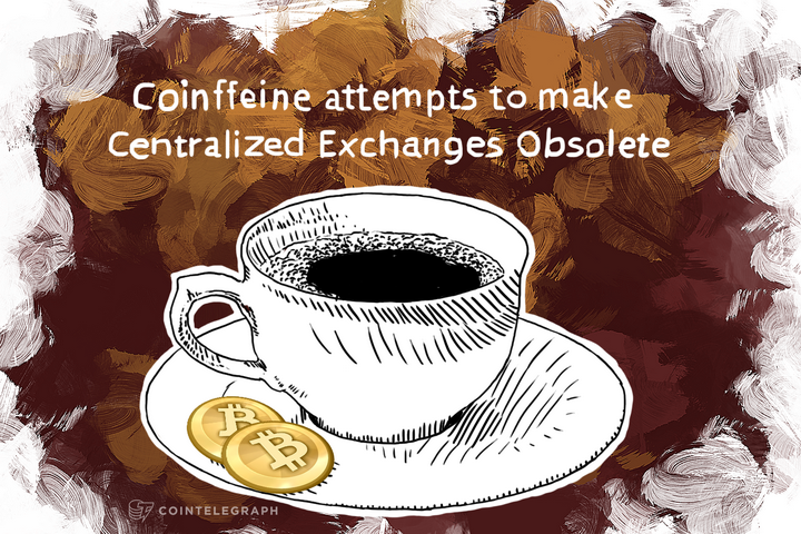 Coinffeine attempts to make Centralized Exchanges Obsolete