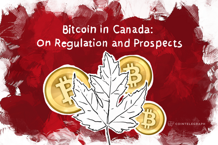 Bitcoin in Canada: On Regulation and Prospects