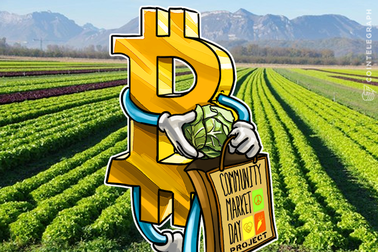 New Hampshire's Organic Bitcoin Farm Paradise