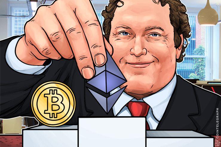 CEO da SoFi Escolhe o Ethereum em Detrimento do Bitcoin