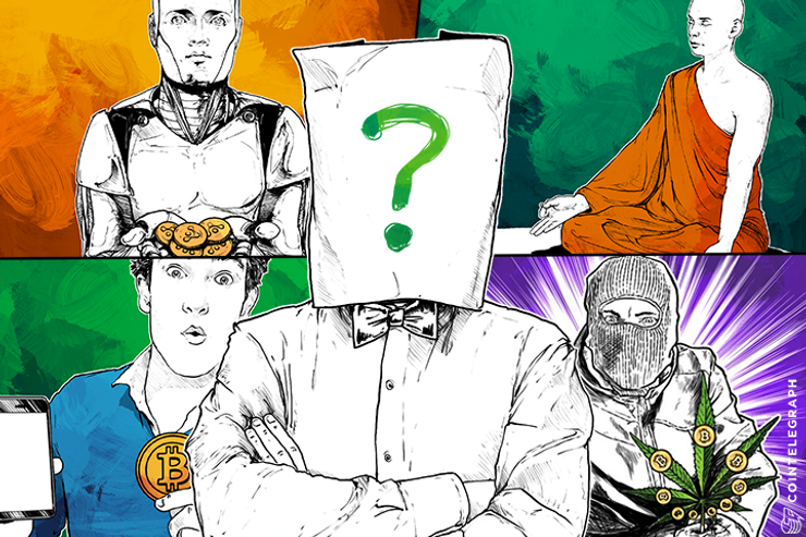 What Kind of Bitcoin User are You? (Poll)
