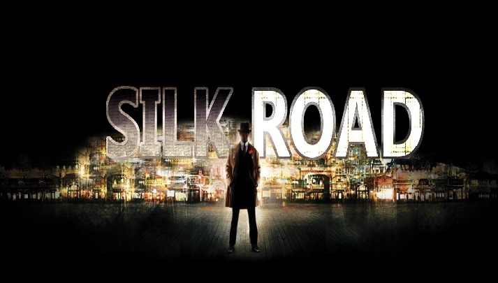Silk Road Story to Go on the White Screen