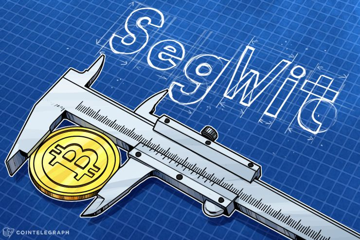 Ready, Steady, Fork: Bitcoin Core to Release SegWit in November