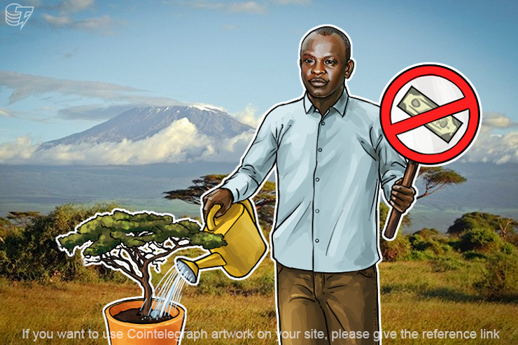 Bitcoin Saves Africa: Nigeria's Bank Prohibits Foreign Banknotes Deposits by DMBs