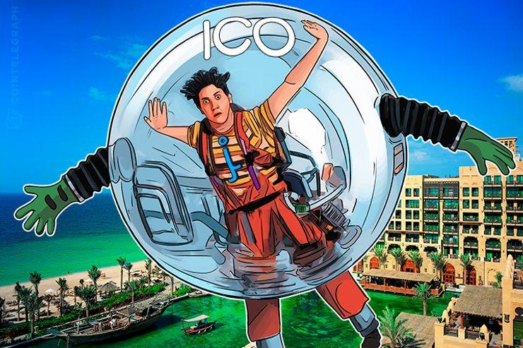 Jibrel, que é apoiada no Ethereum, visa conter a bolha de ICO com um novo tipo de token inteligente