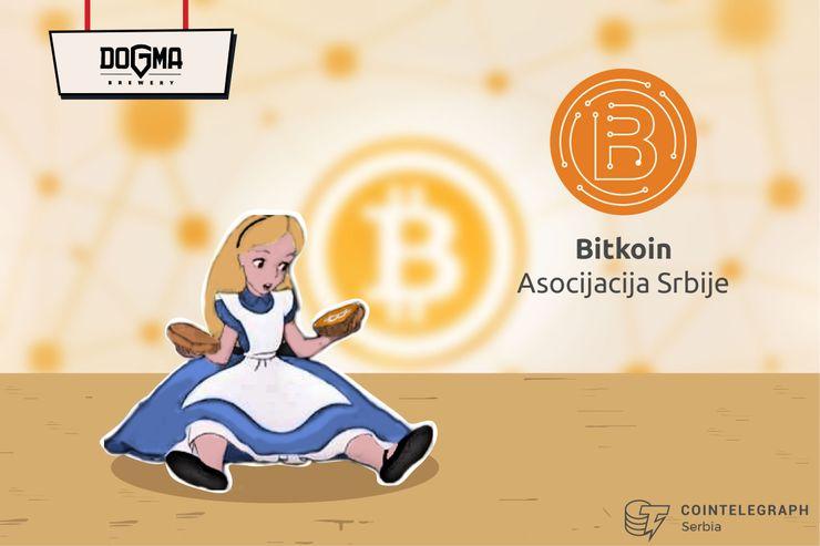 Aprilsko okupljanje Bitcoin Asocijacije Srbije