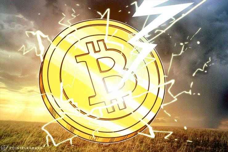 First Bitcoin Mainnet Lightning Network Product Launches As Developers Net $2.5 Mln