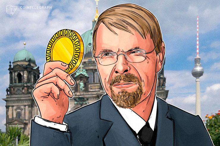"""Ex-Chefvolkswirt der Deutschen Bank: Geldanlagen in Bitcoin sind eine """"schlechte Wette"""""""