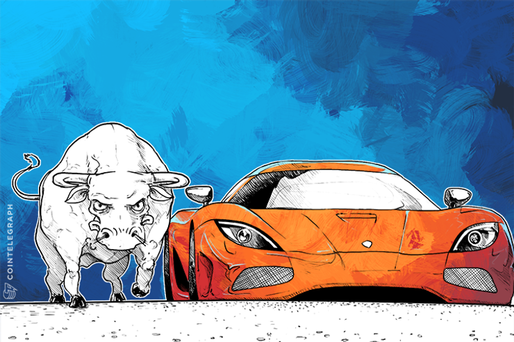 Bitcoin Price Analysis: Too Fast, Too Furious, Consolidation Needed (Week of July 13)