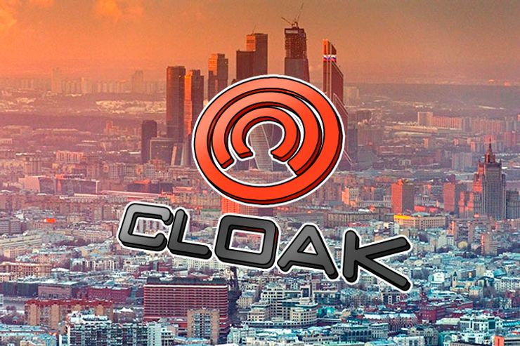 CLOAKCOIN Makes a Comeback with Advanced Technology, Multi-Platform Wallets, and a Great Team