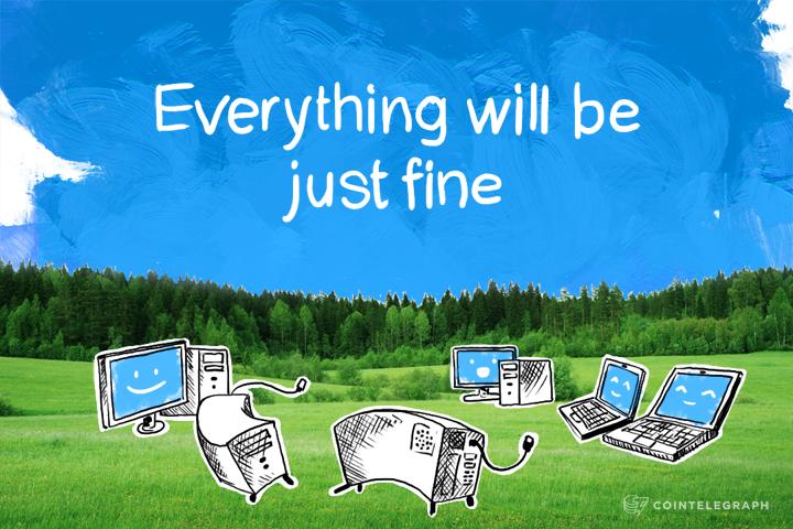 Ghash.io mining spikes panic Reddit, do not worry experts