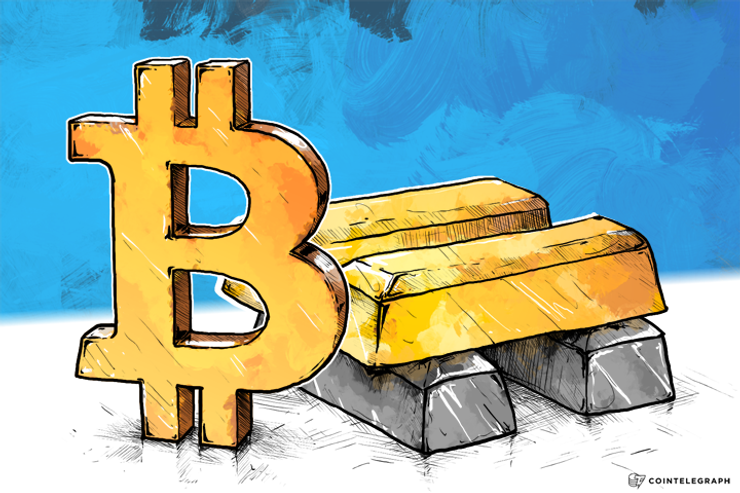 DigitalTangible Brings Bitcoin-Linked Precious Metals to Europe