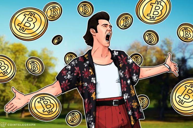 Bill Miller tem 30% em Bitcoin e vê adoção have para o sucesso