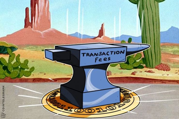 Ari Paul, Tuur Demeester 'Look Forward' To Up To $1k Bitcoin Fees