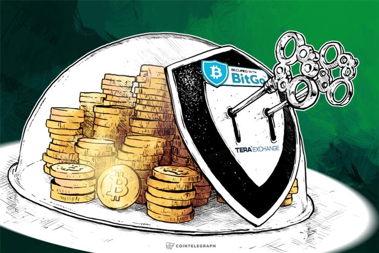 Bitcoin Derivatives Trading Progresses As TeraExchange Partners Up With BitGo
