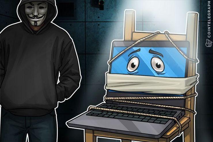 Russischer Krypto-Entwickler wird in Moskau angegriffen und um 300 BTC beraubt