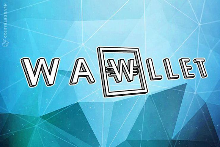 WAWLLET - World's First Multi-Asset Wallet Has Succeeded To Reserve Over 37M USD Worth Of Tokens For Issuance