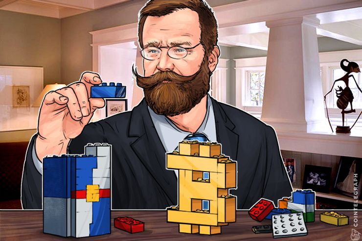 How Red Bull Bitcoin Machine Was Built Using LEGO for Bitcoin Applications
