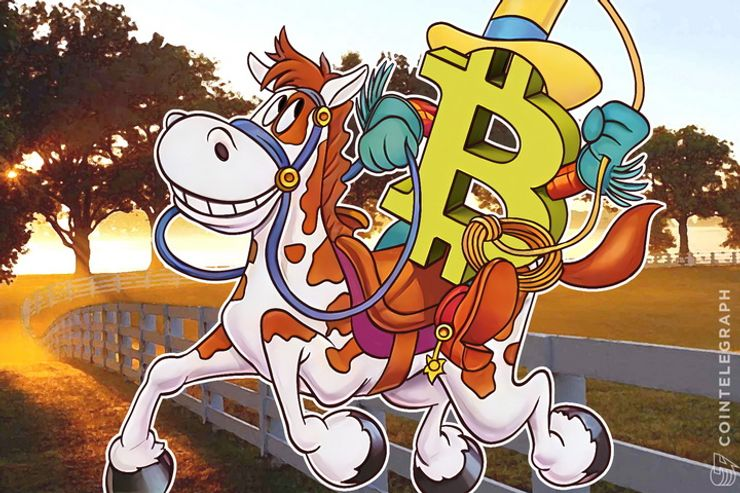 PayPal Freezes Bundy Ranch Accounts, Will They Switch to Bitcoin?