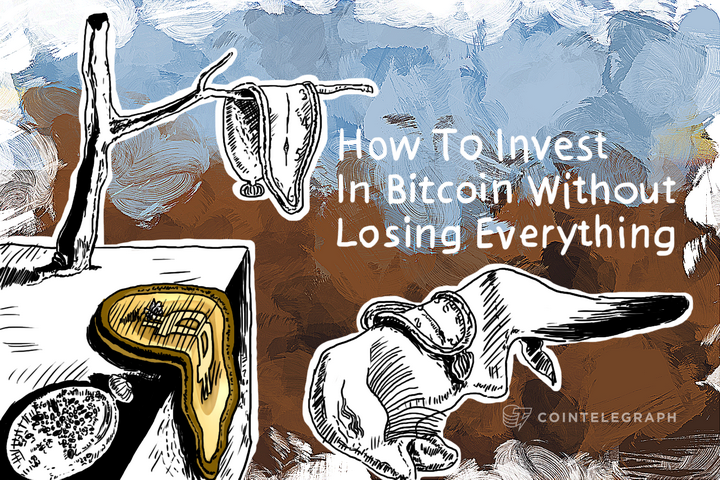 How To Invest In Bitcoin Without Losing Everything