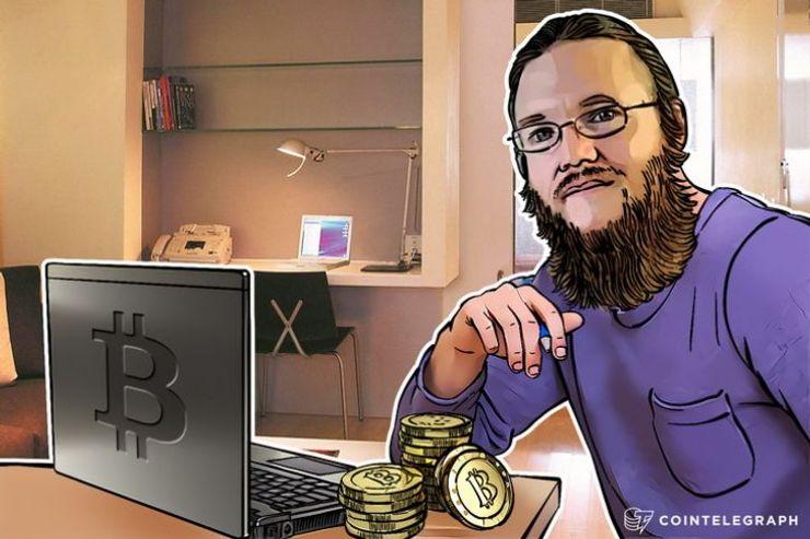 Former Bitcoin Core's Gavin Andresen Hits Blockstream, Labels Greg Maxwell and Samson Mow
