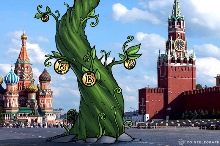 Moon Update: LocalBitcoins Markets Hit Record Trading in Russia, Chile, Venezuela, Romania