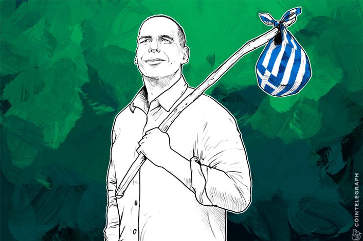 How Greece Was Lost: 'We Were Set Up' – Yanis Varoufakis