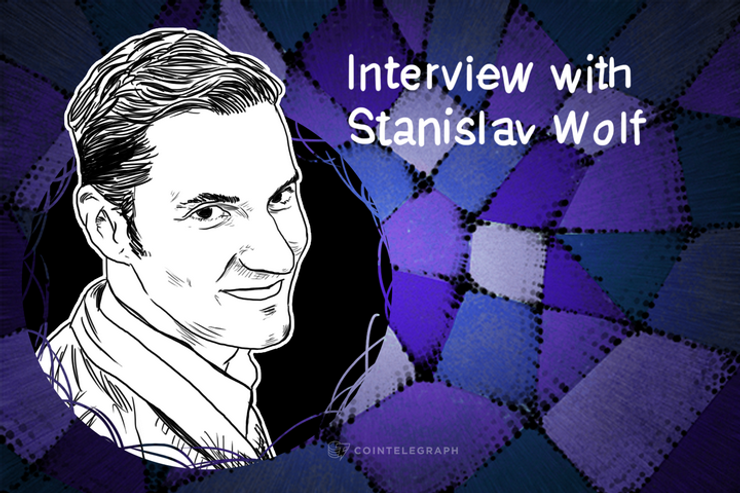 Interview with Stanislav Wolf