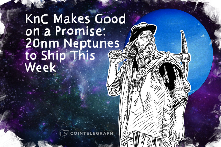 KnC Makes Good on a Promise: 20nm Neptunes to Ship This Week