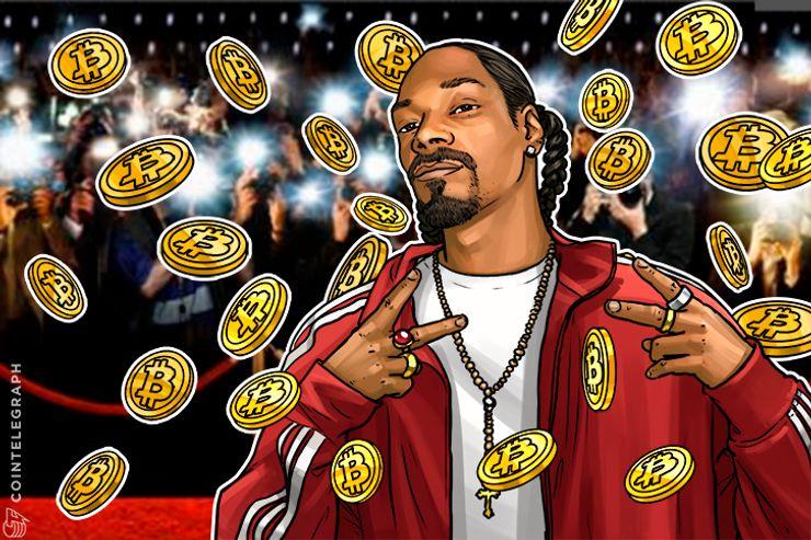10 Surprising Celeb Bitcoiners