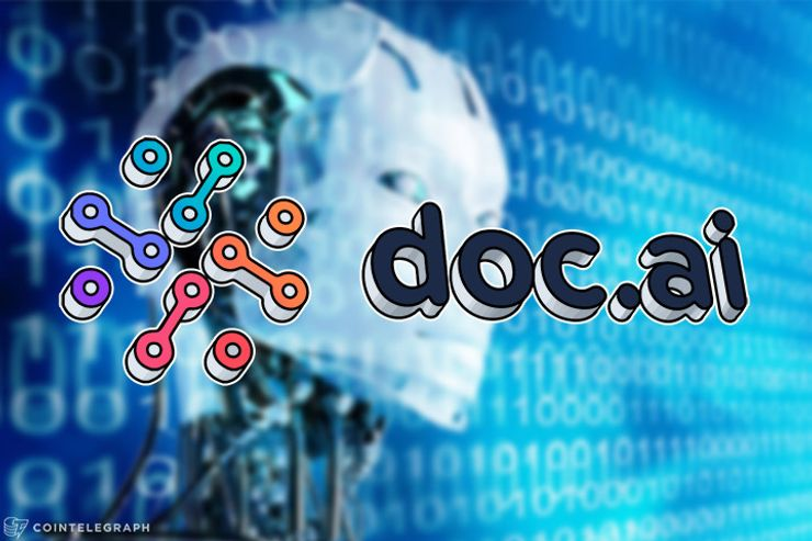 """doc.ai Announces Successful Completion Of Initial Sale Of """"SAFT"""" Securities, Pantera Capital Led The Round"""
