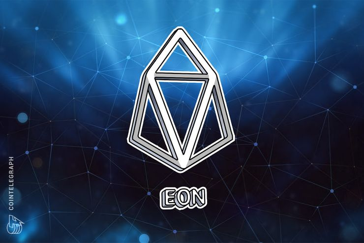 What Is EON? Why Is It So Popular Among EOS Investors?