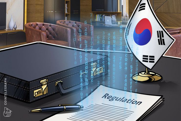 South Korean Regulators to Introduce New Rules for Crypto and Blockchain