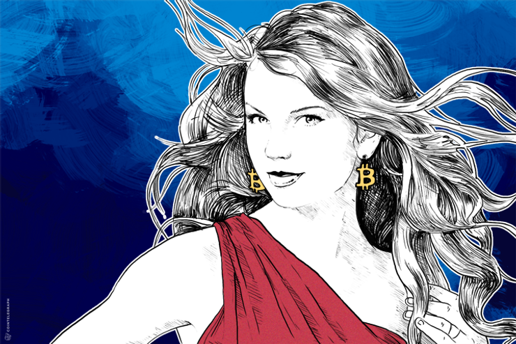 How Decentralizing the Music Industry with Digital Currency Might Make Taylor Swift Happy Again