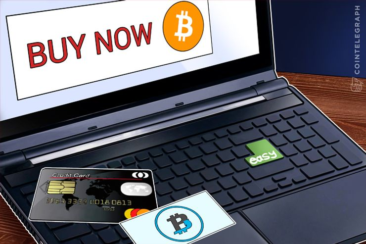 Bitcoin Exchange Paybis Adds Credit Card Purchases To Take On UK Market