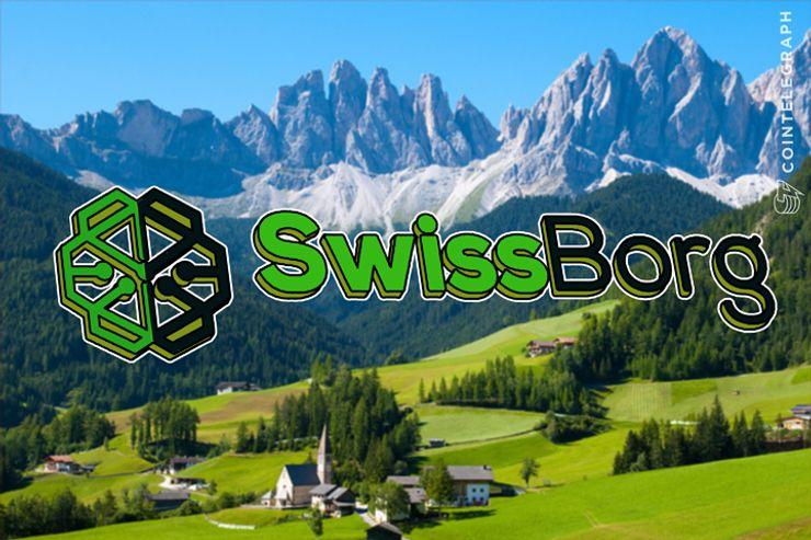 SwissBorg ICO Raised 10 Million USD in One Day