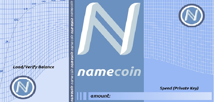 The Second Life for Namecoin