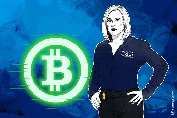 CSI Cyber's Season Finale 'Bit by Bit' Goes Full Bitcoin (Op-Ed)