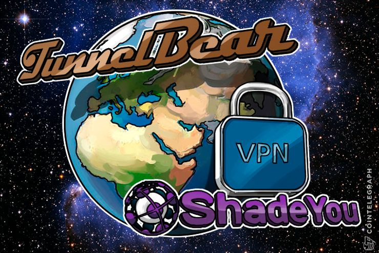 VPN Services Accepting Bitcoin, Part 2 - TunnelBear and ShadeYouVPN