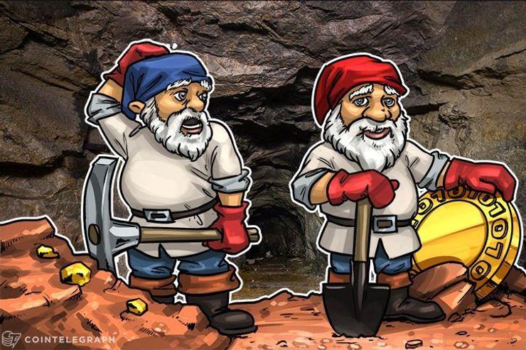EUA: Plattsburgh (NY) apresenta proibição temporária de novas operações de mineração de criptomoedas