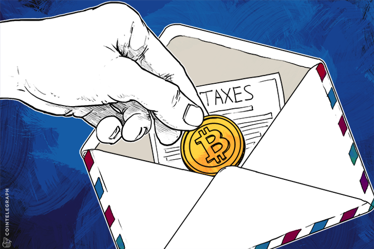 New Hampshire Considering Bitcoin for Tax Payments