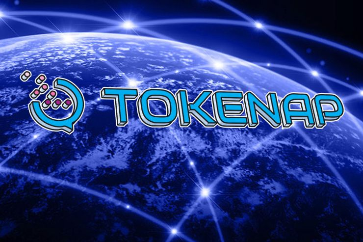 TokenAP ICO Will Disrupt The Traditional 200 Billion USD Loyalty Program Market Via Blockchain