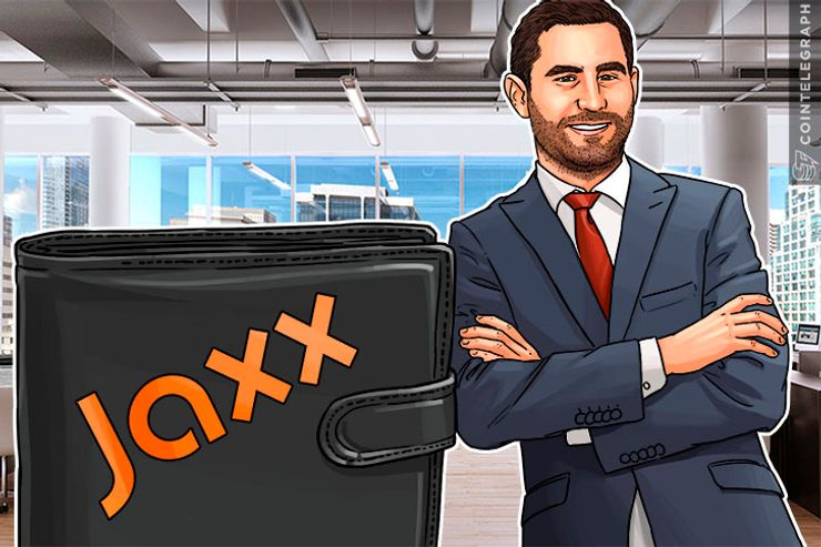 Bitcoin Advocate Charlie Shrem Joins Multi-Platform Wallet Jaxx as Business Development Director