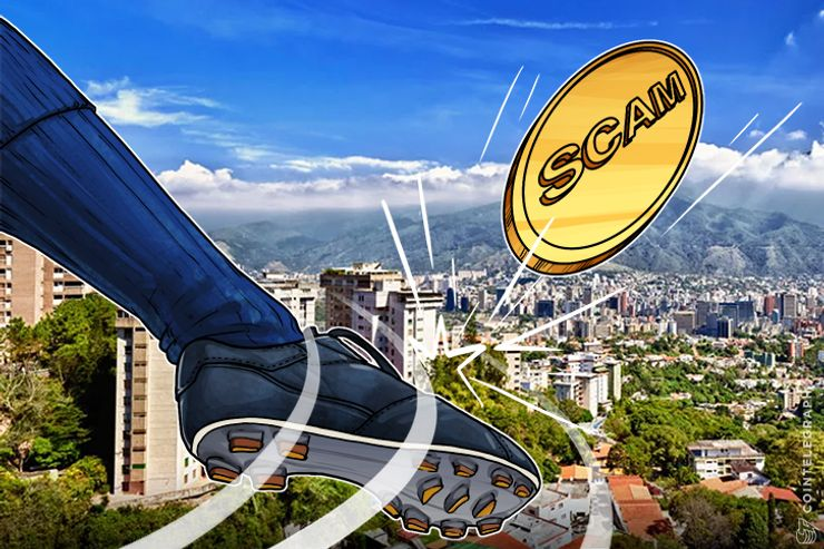 Venezuela Parliament Calls President's $5.9 bln Petro Cryptocurrency 'New Fraud'