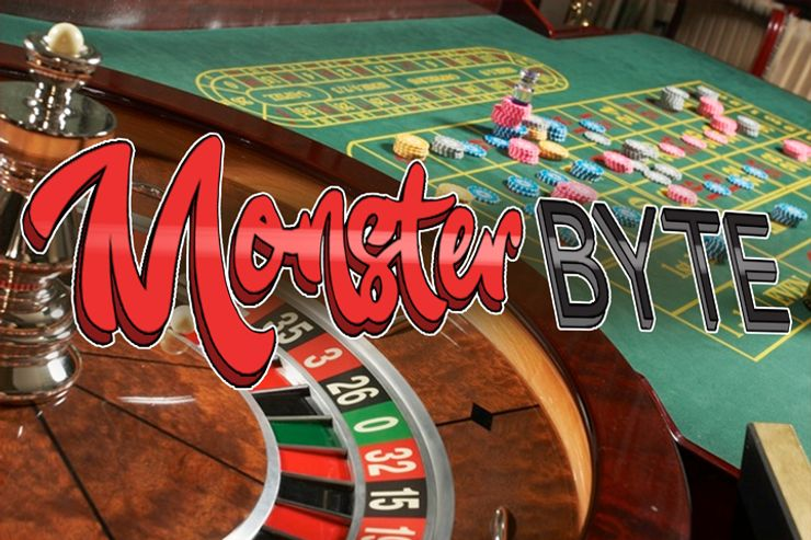 Cryptocurrency Gambling Company Monster Byte Inc. launches ICO