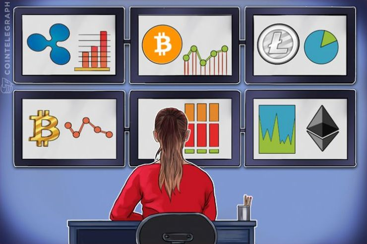 Bitcoin, Ethereum, Bitcoin Cash, Ripple, IOTA, Litecoin, Dash: Price Analysis, December 20