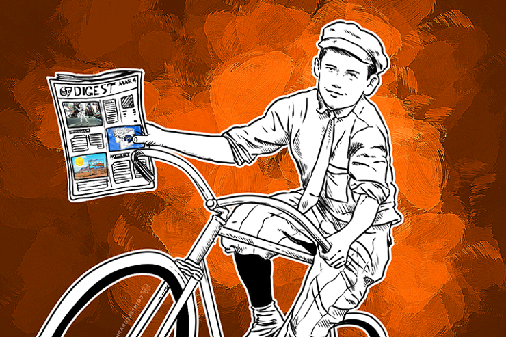 MAR 4 DIGEST: California's New Bill, Trader Gives Away US$6,000 in BTC on Twitter, Colombia Gets First Exchange