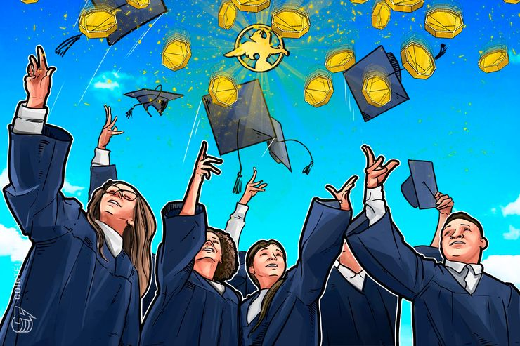 Blockchain Micro-Learning Platform to Help Students Earn as They Learn