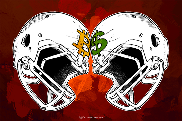 The Bitcoin Super Bowl Betting Guide